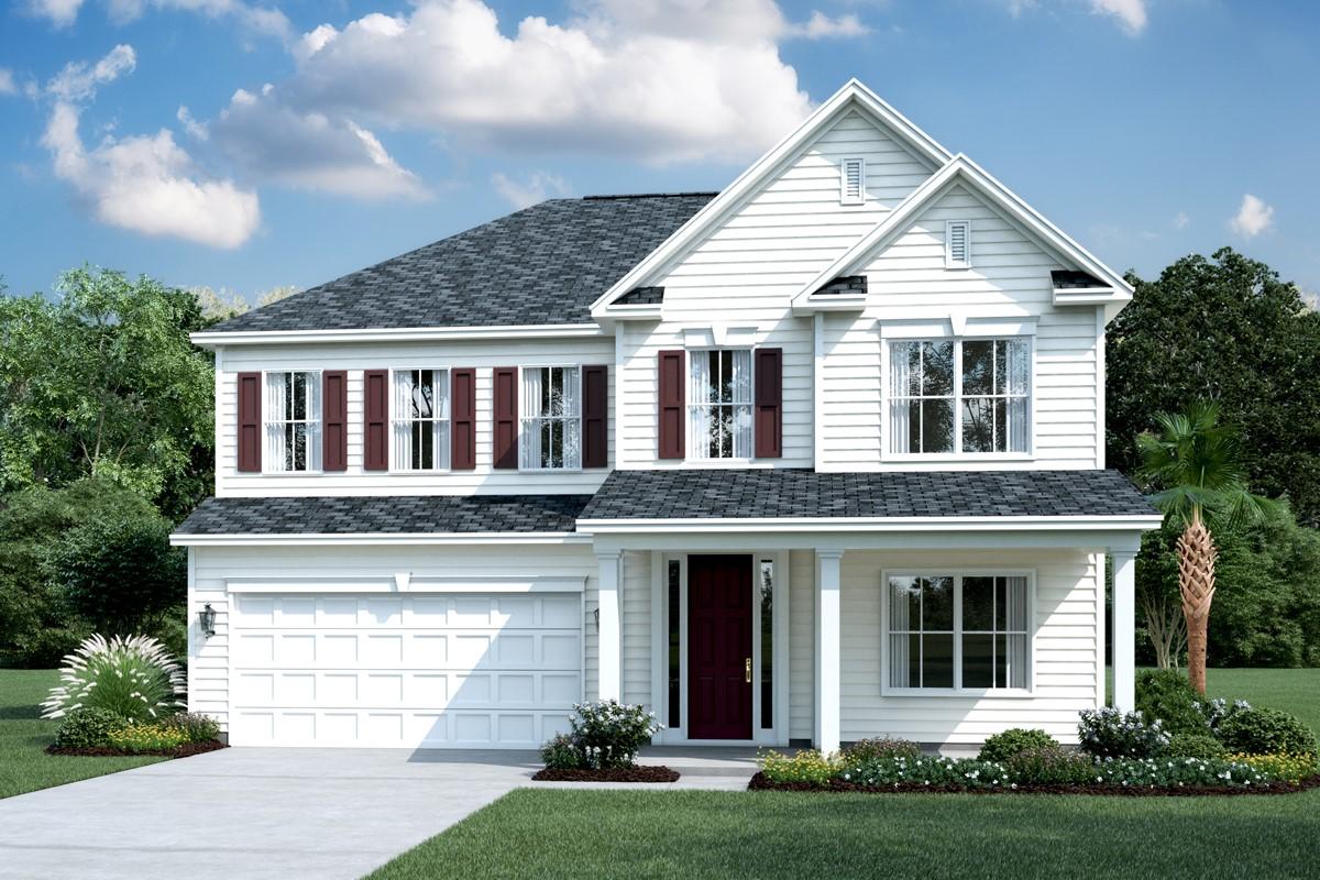 callahan cs new homes at the commons at richmond hill