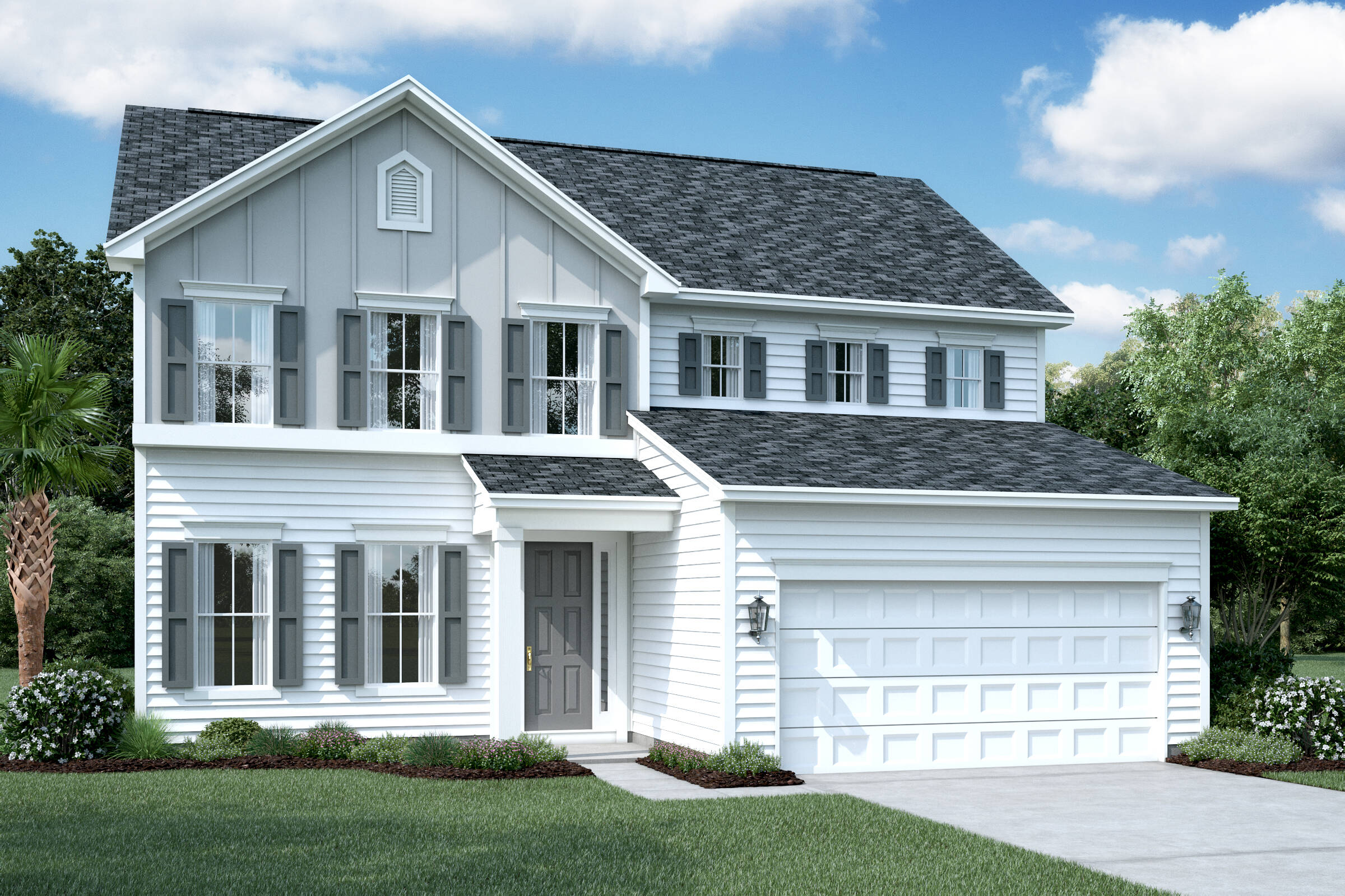 oakridge a new homes at the commons at richmond hill