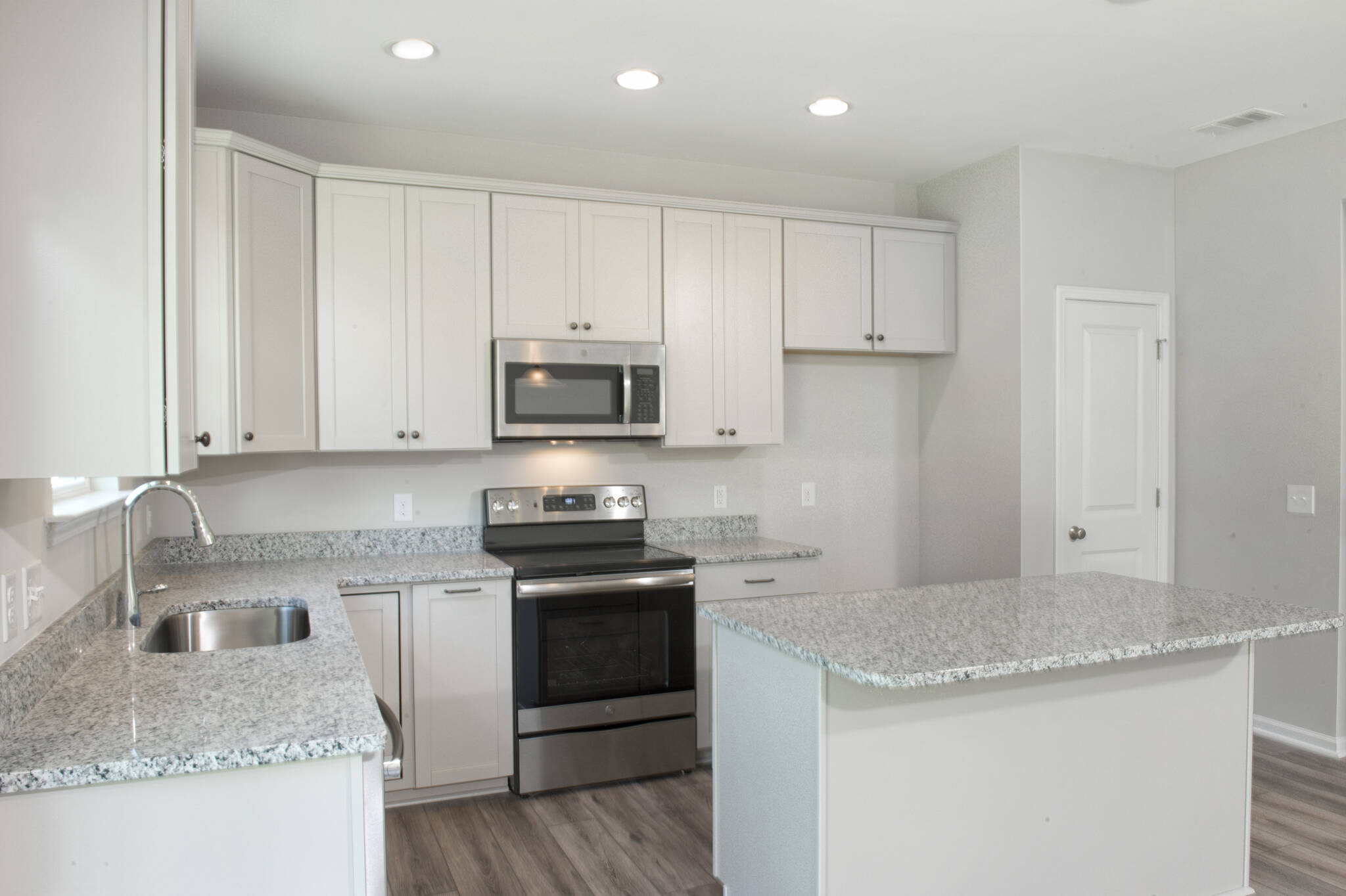 kitchen2 olvera 319 lot 90 new homes at the commons