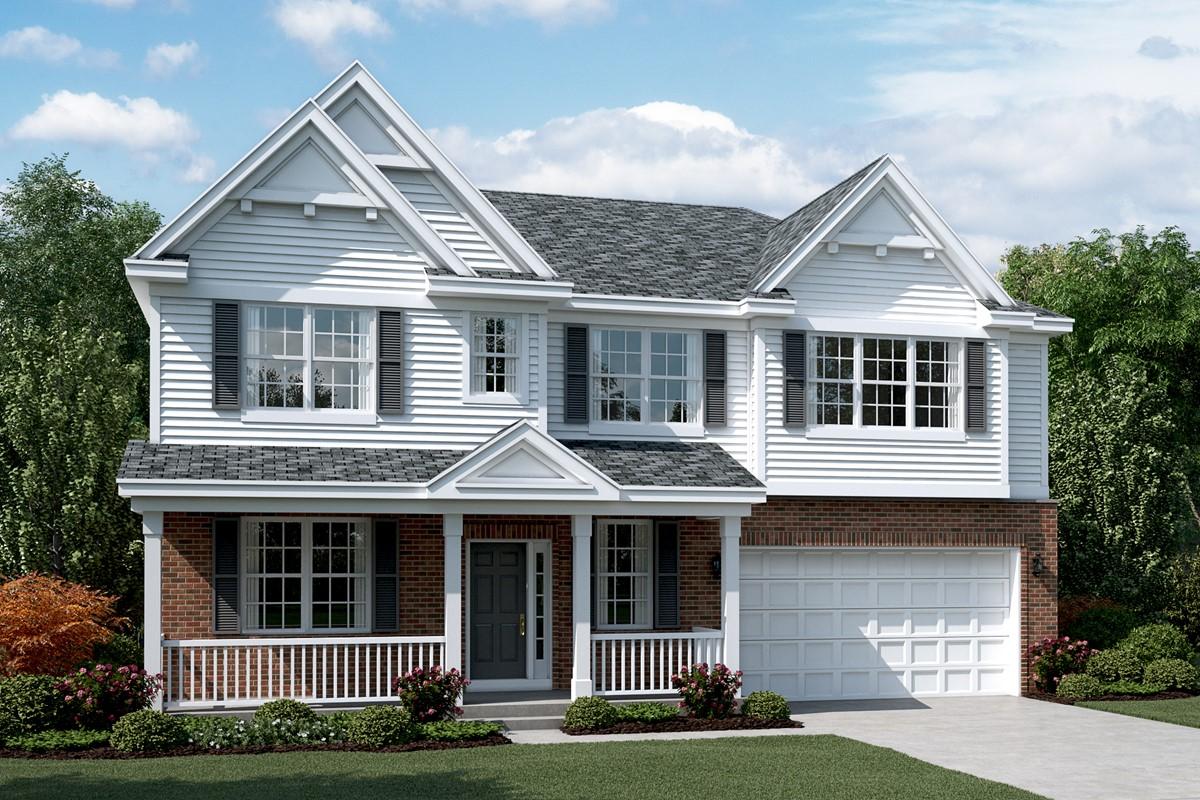 jasmin db new single family homes manhattan illinois