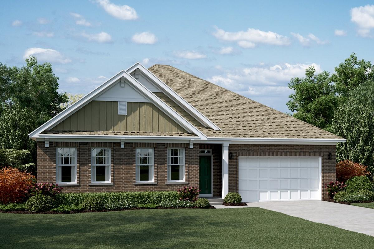 rosewood db brand new homes manhattan illinois