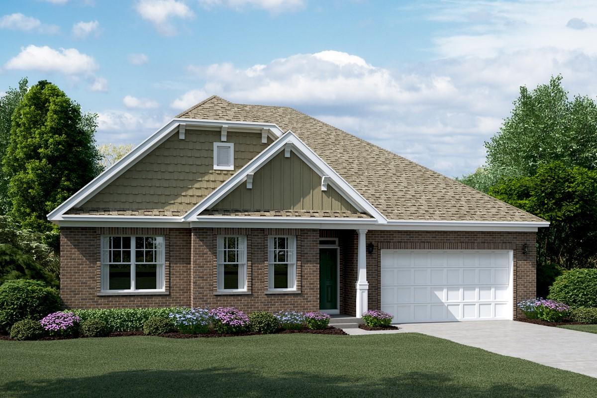 rosewood hb brand new homes manhattan illinois