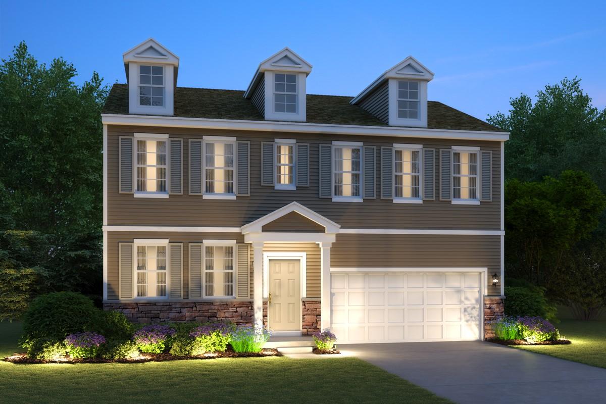 new-homes-sycamore-north-grove-crossing-6000-Stark-B-Stone-elev