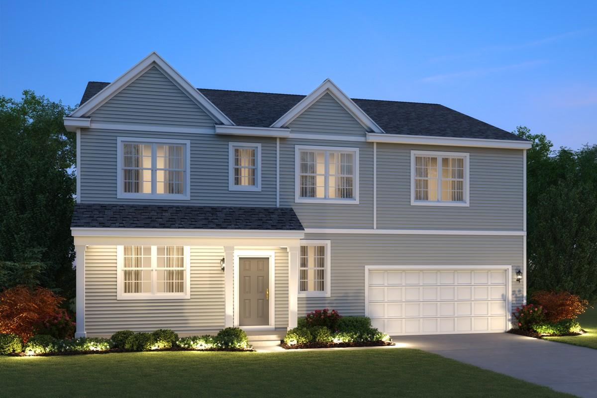 new-homes-sycamore-north-grove-crossing-6005-Jewel Cortland-A-Porch-elev