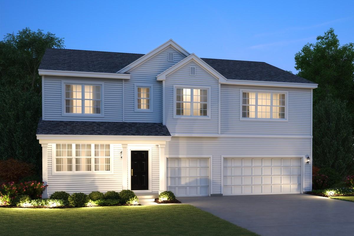 new-homes-sycamore-north-grove-crossing-6006-Barrett-A-Full Porch-elev