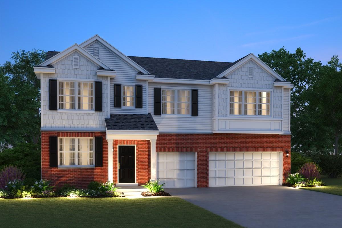 new-homes-sycamore-north-grove-crossing-6006-Barrett-G-Brick-elev