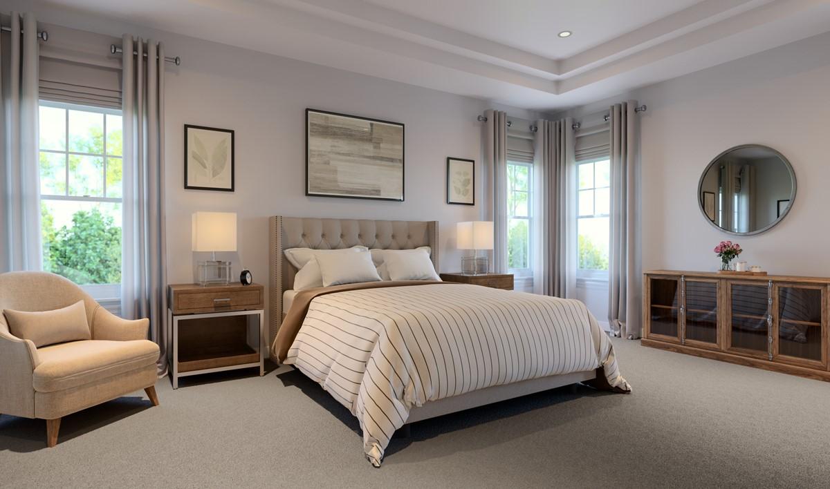 10 Ruskin Master Bedroom View 01 2880x1700