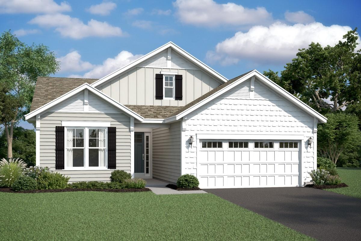 killarney I f3 new homes at kent island