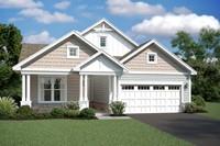 killarney I f4 new homes at kent island