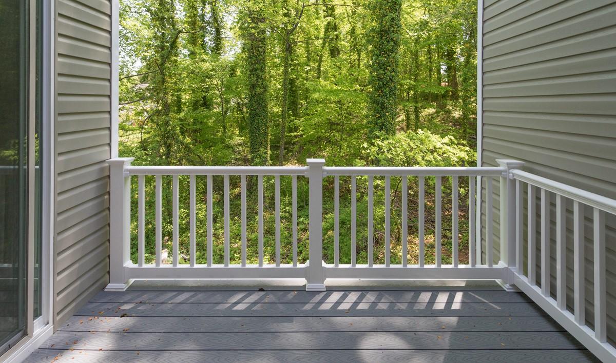 deck2 garrett I 95 lot 50 new homes at arnold ridge
