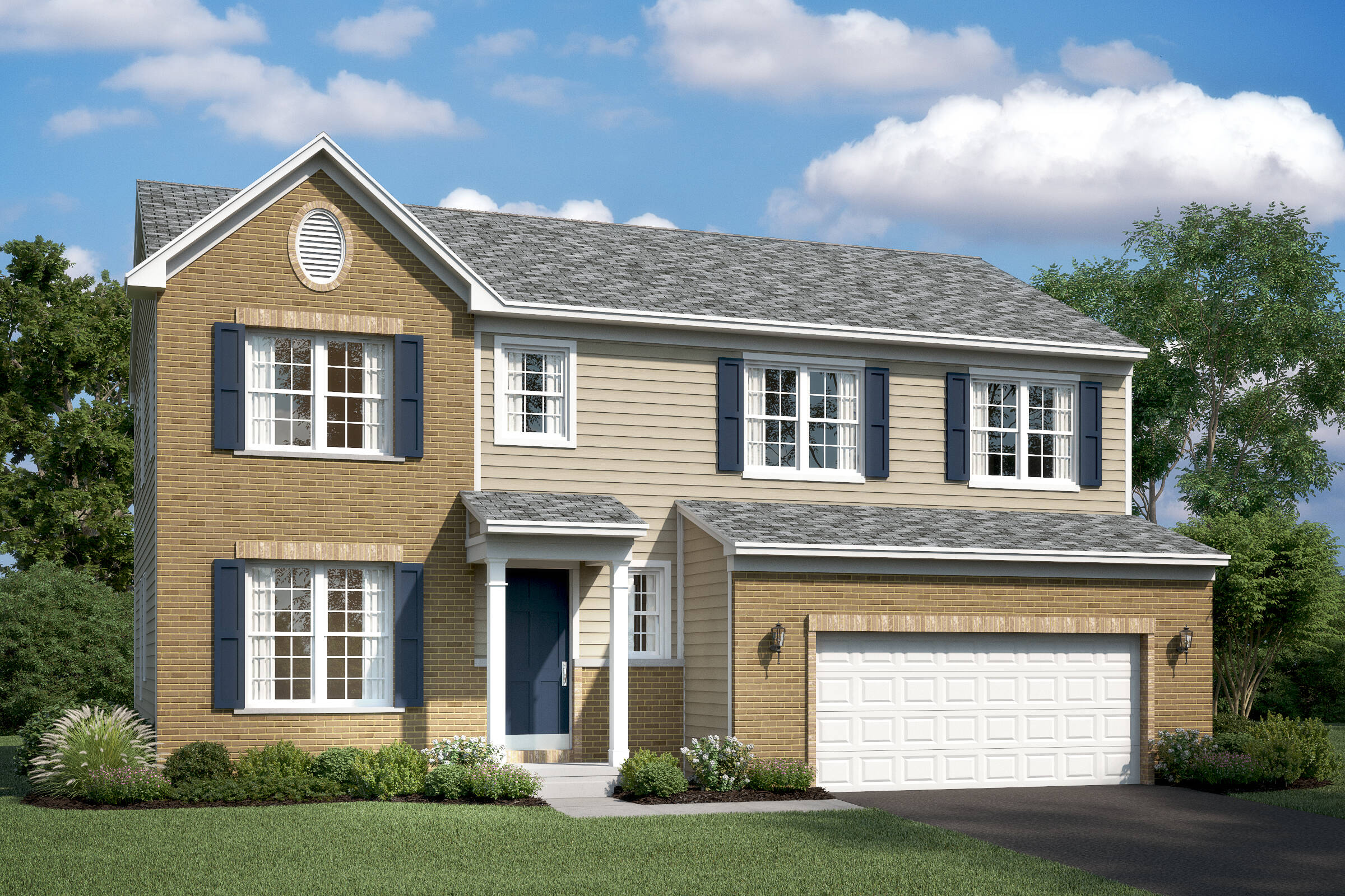 anderson bb new homes at stone mill in maryland