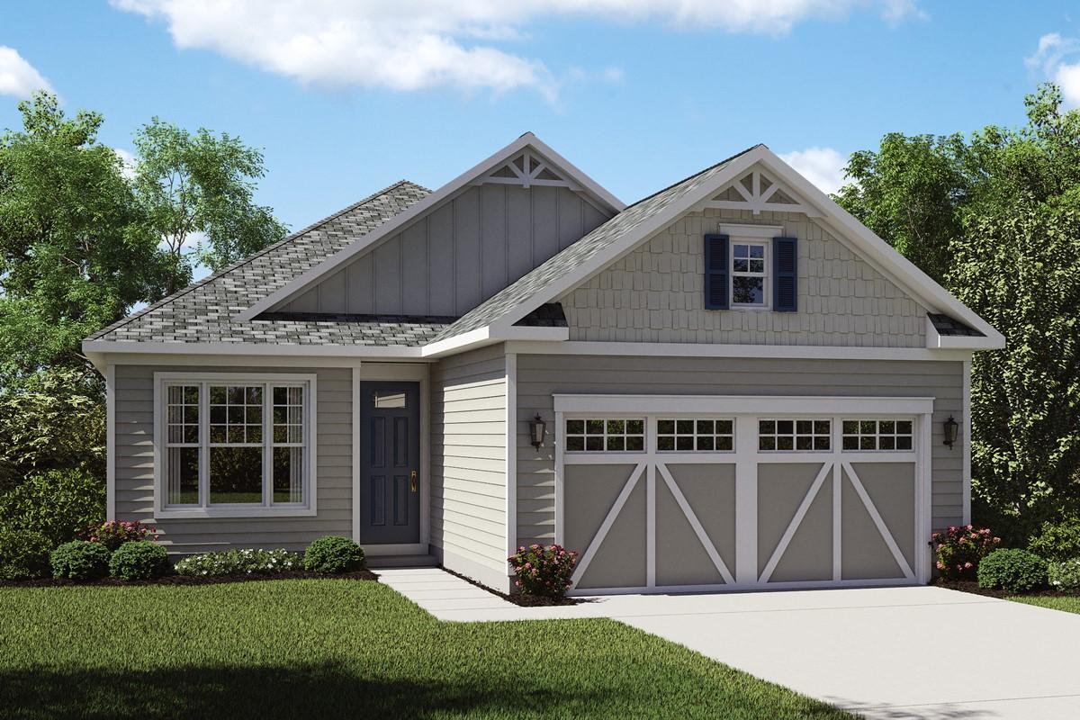 Grenada-D2S-New Homes Howell NJ