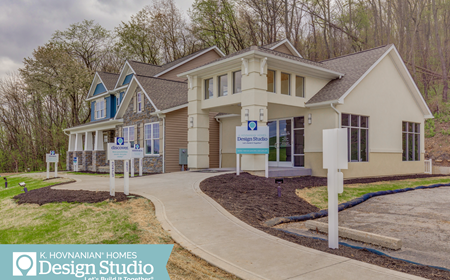 Find New Homes in West Virginia – K  Hovnanian® Homes