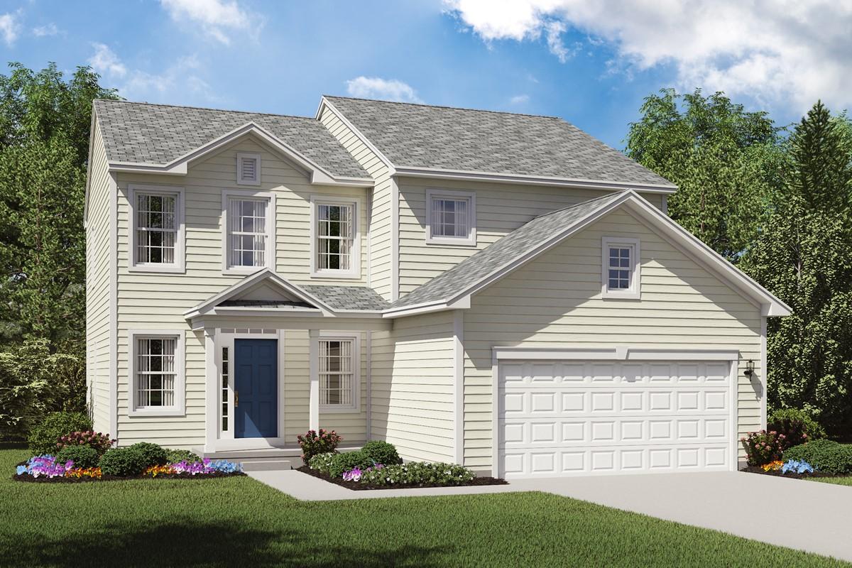 new home designs appleton cleveland ohio