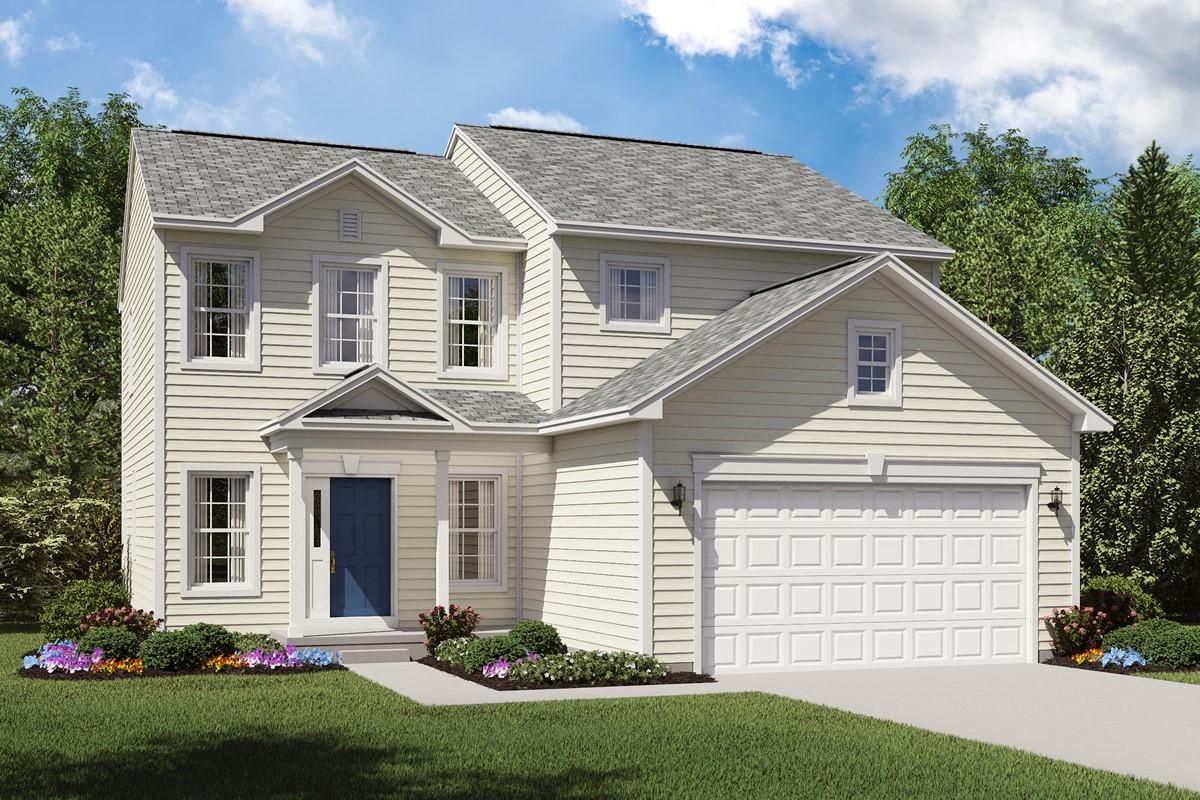 appleton as new homes k hovnanian communities
