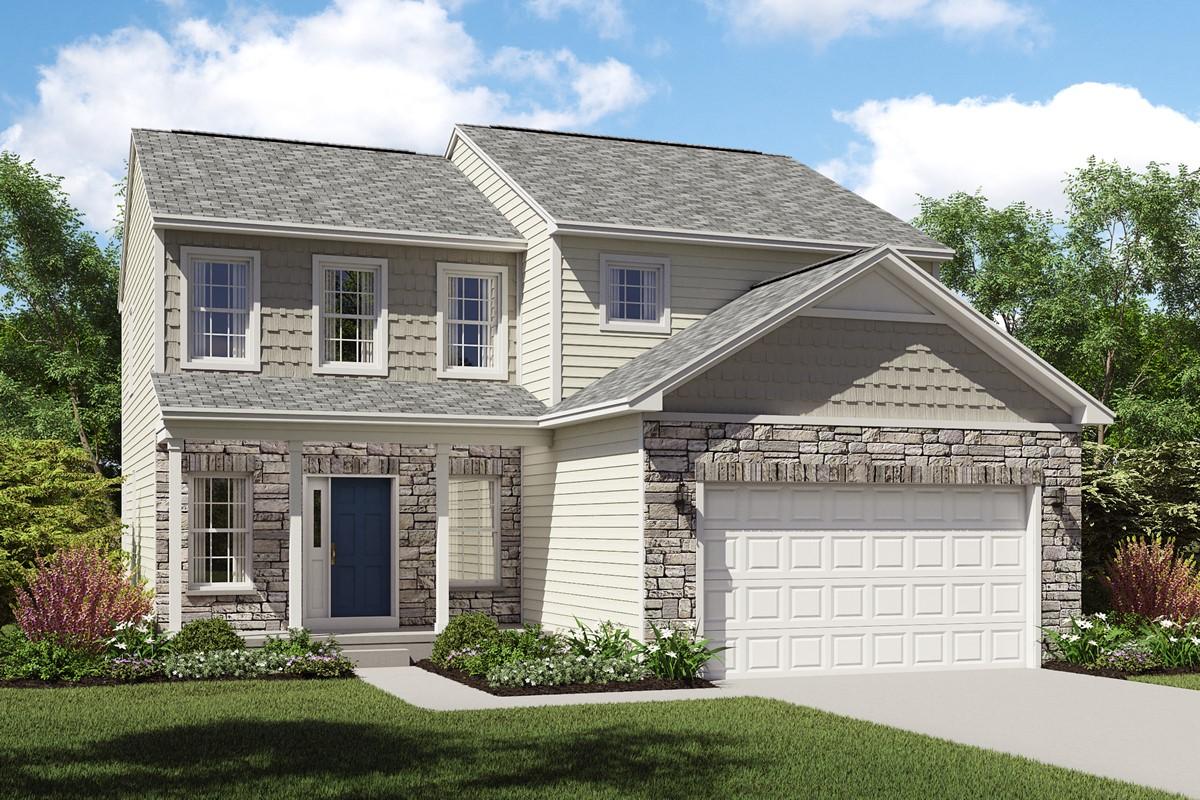 appleton ct new homes k hovnanian greater cleveland