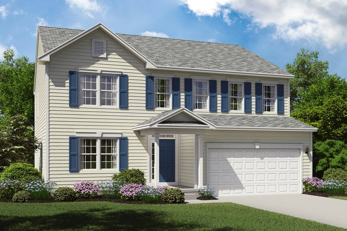 brantwood new home design cleveland ohio