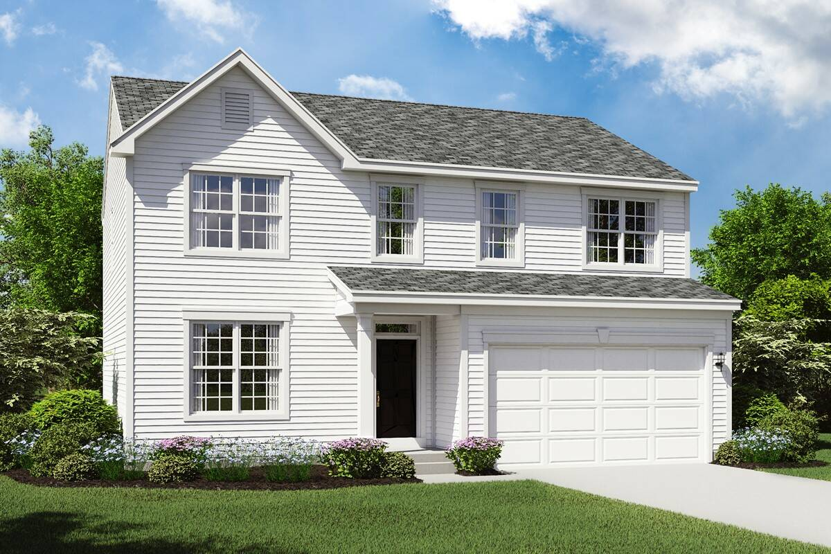 hanover b new home design northeast ohio