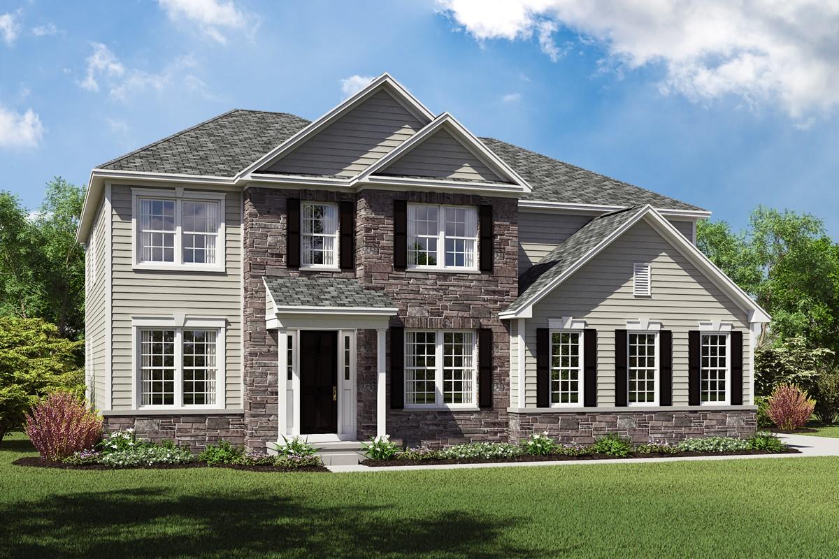 jasper MT SL stunning new homes k hovnanian homes