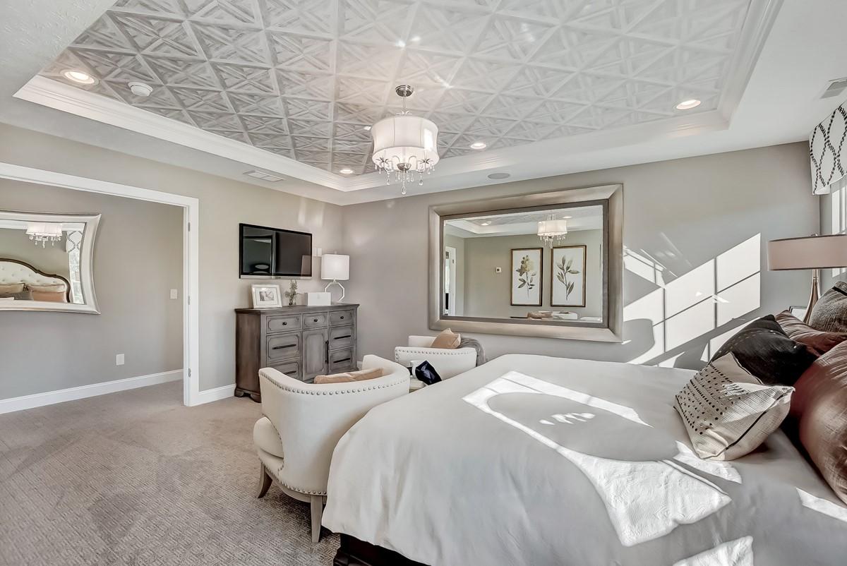 Norton Place - Beaumont - Owners Suite-3