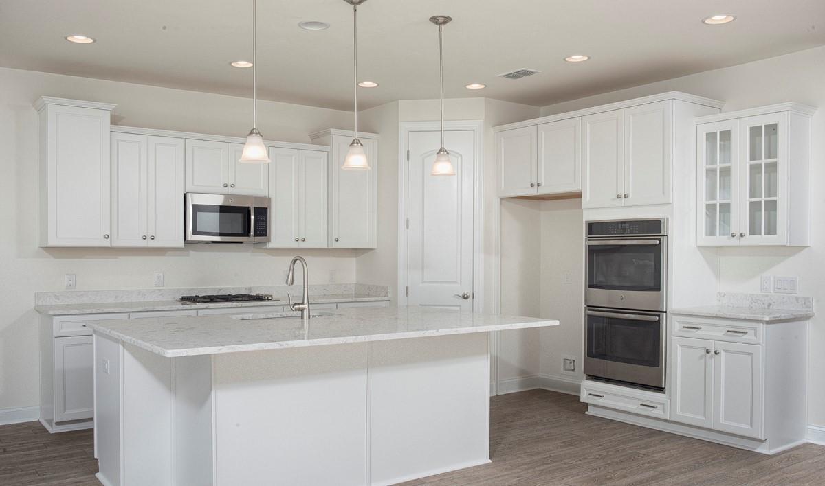 kitchen dorchester 544 lot 202 new homes at cane bay