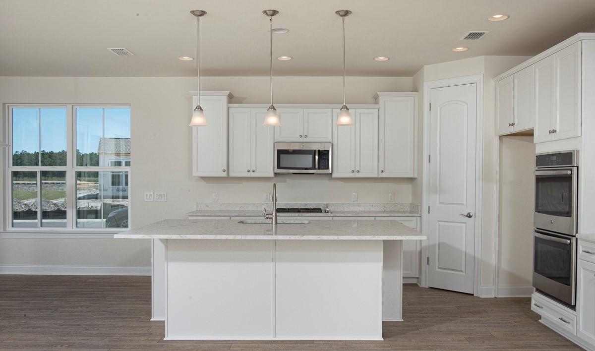kitchen2 dorchester 544 lot 202 new homes at cane bay