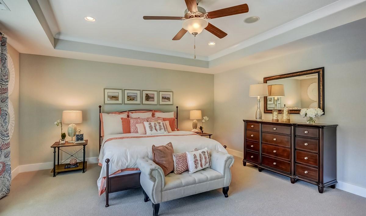 Creekside Jasper Owners Suite-1