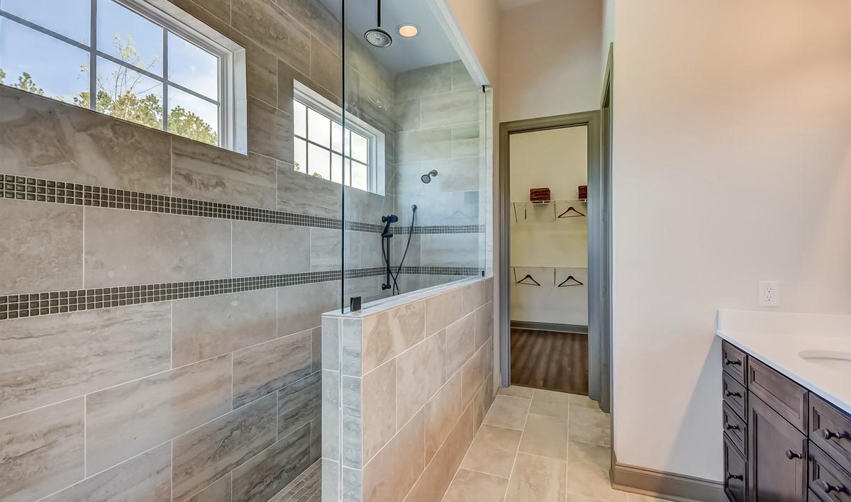 Cane Bay Killarney II Loft Master Bathroom-2