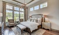 Cane Bay Killarney II Loft Master Bedroom-1
