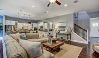Hampton Lake Ravenna Loft Great Room-2