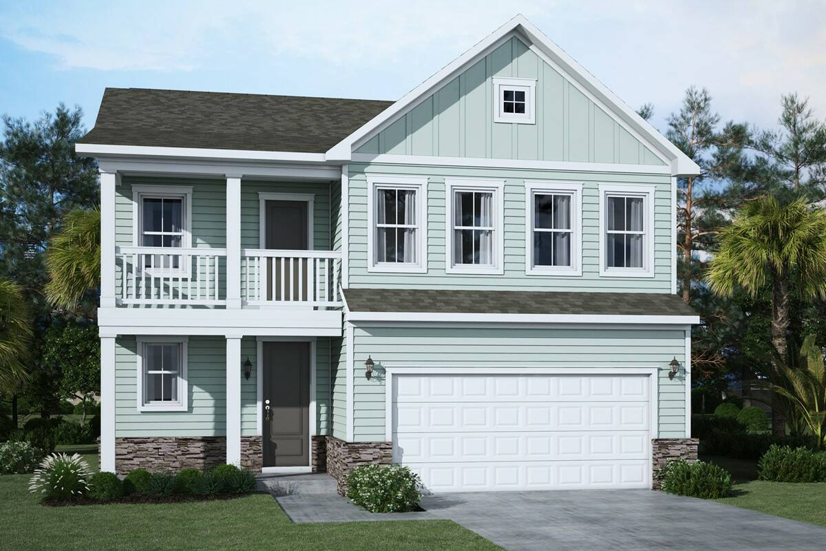 crescent stone new homes at pickney farms