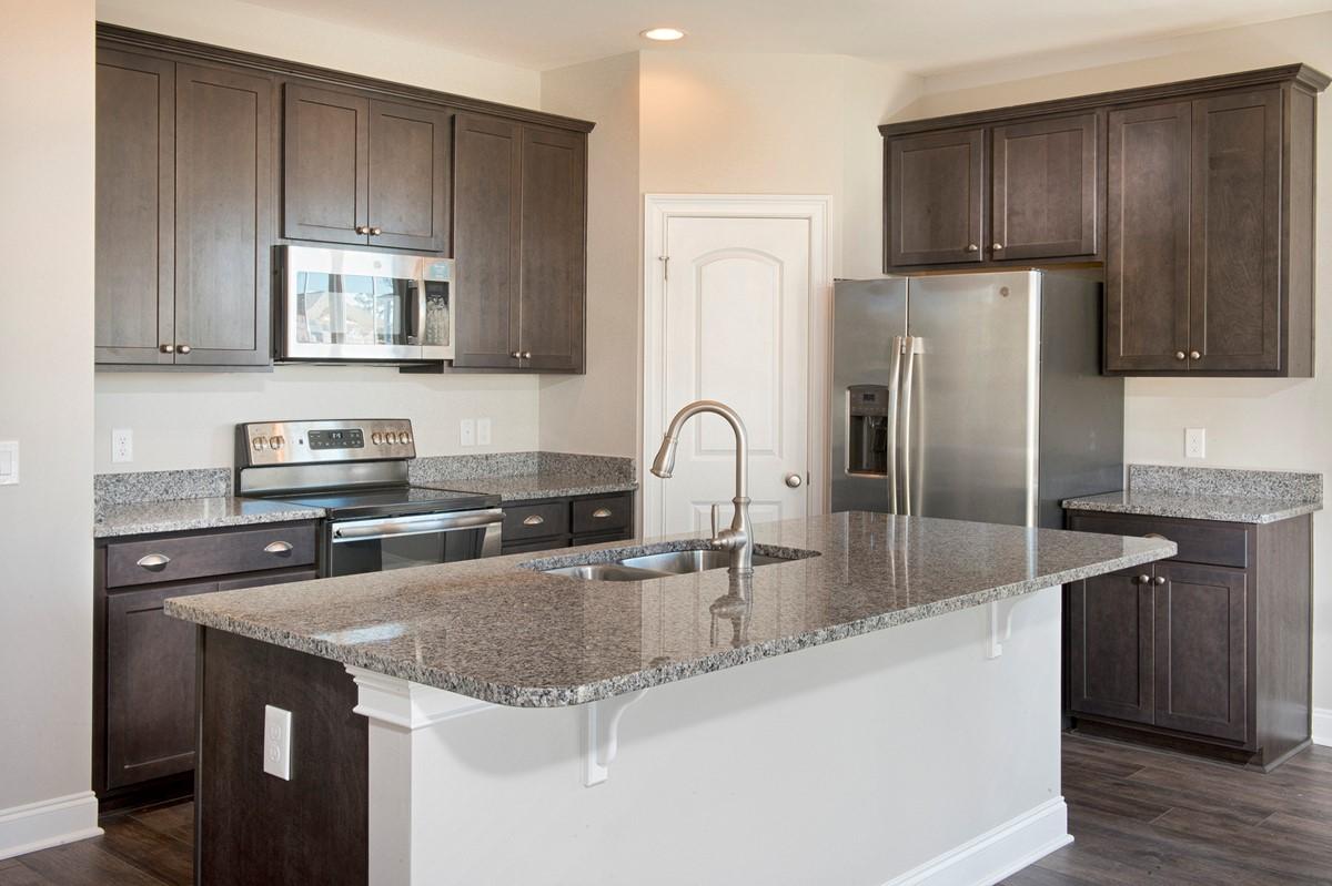 kitchen3 palm 65 lot 39 new homes at salt creek landing