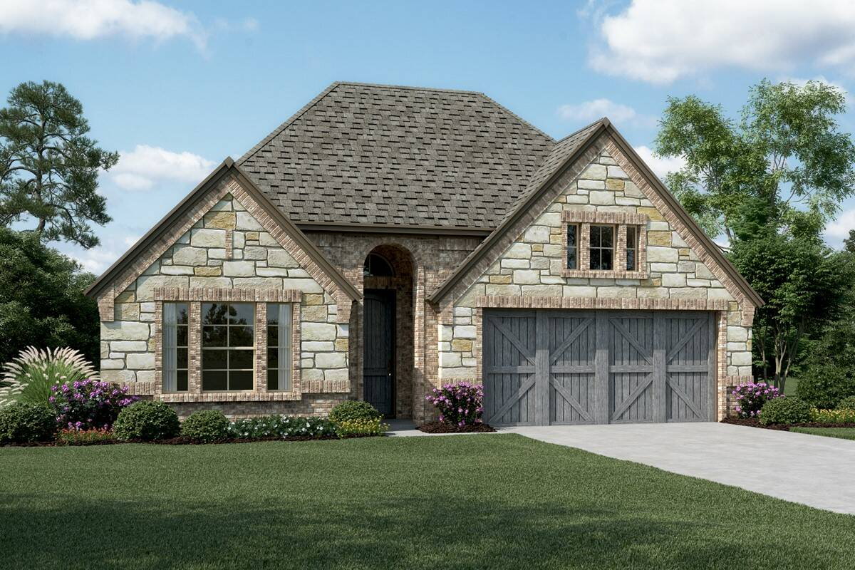 Berkshire lynnwood iv for New home source dfw