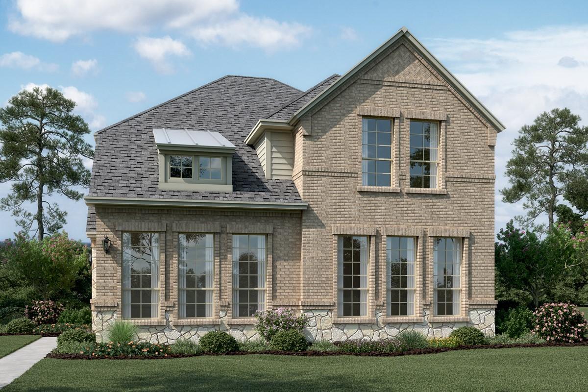 Addington-T-Stone-Elev-New-Homes-Near-Dallas-TX