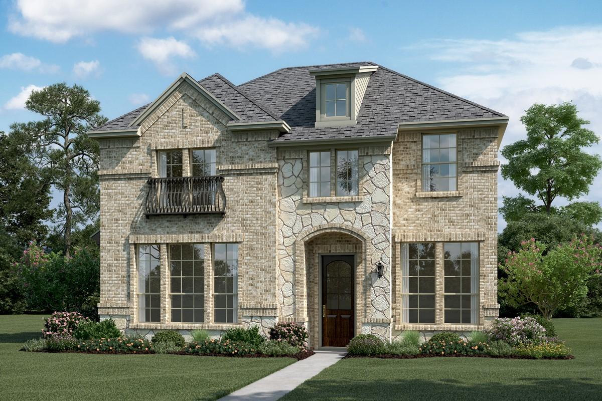 glenchester-t-stone-elev-new-homes-near-dallas