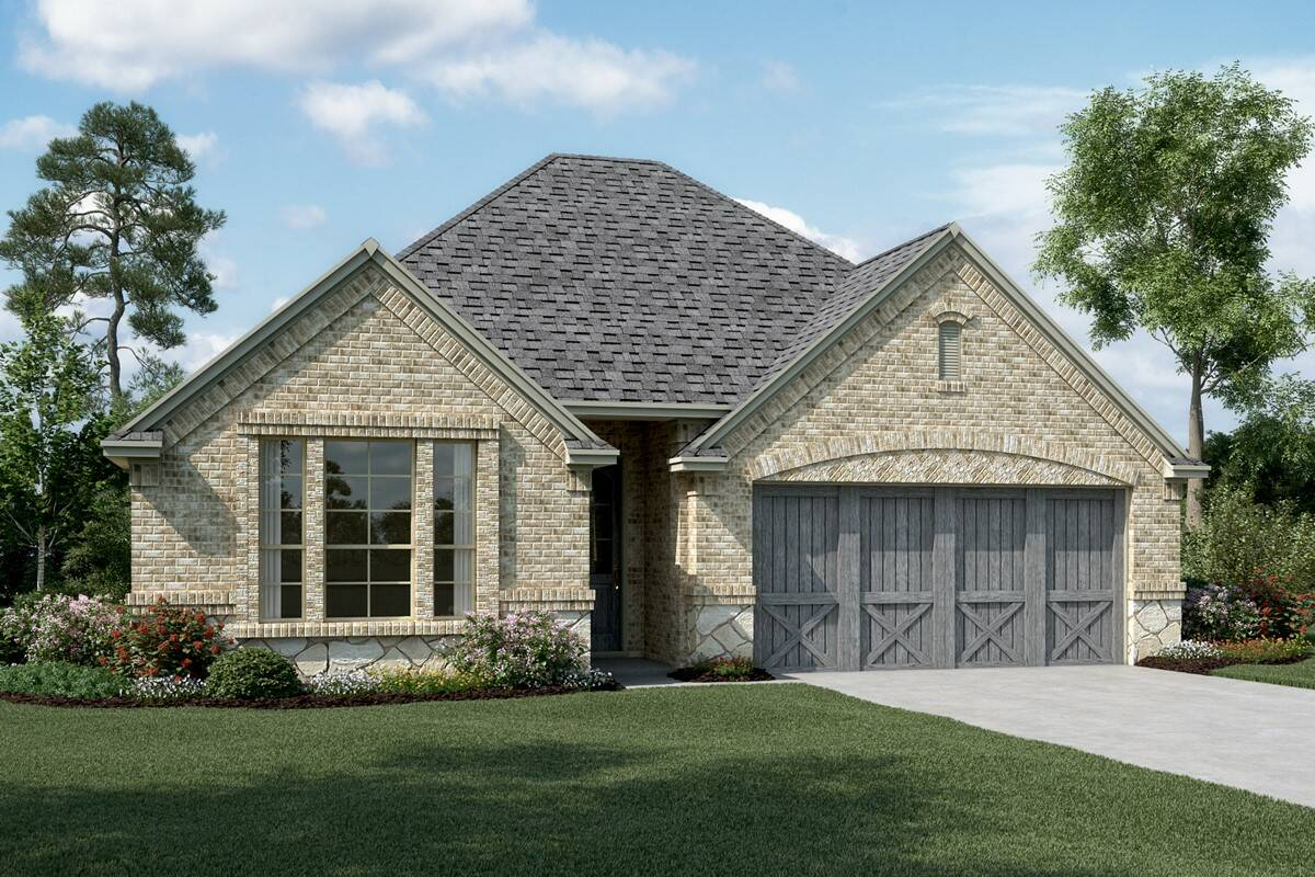 Laredo-IV-C-Stone-elev-New-Home