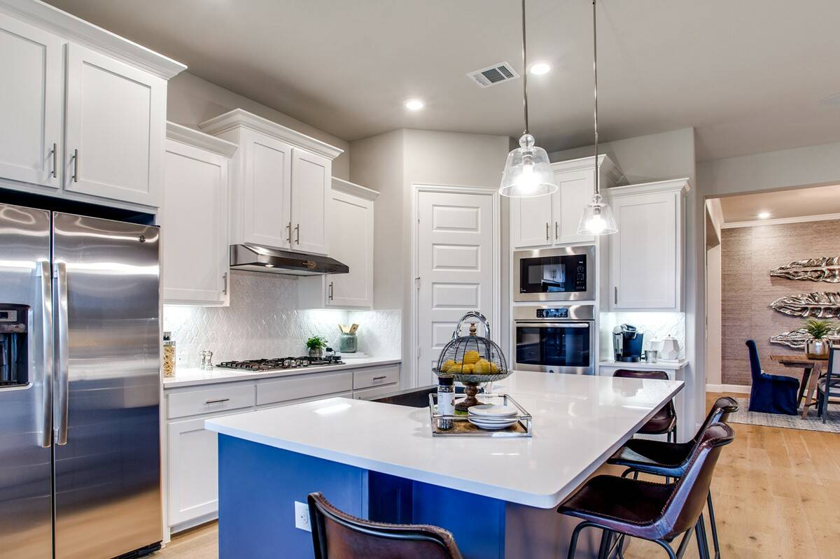 828 Andretti Drive_Williamson_Bluff Creek Estates_kitchen 2