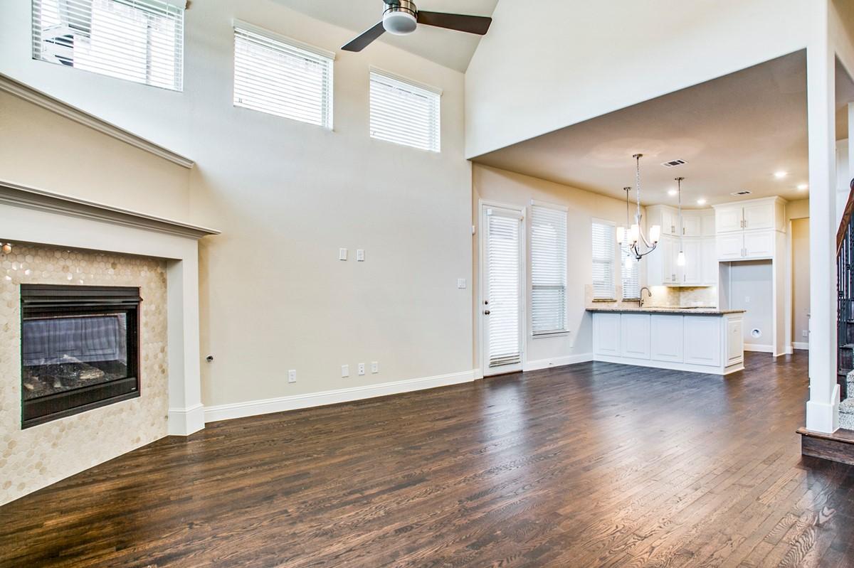 cornerstone great room