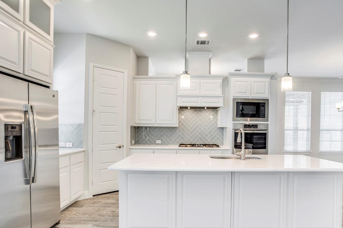 Kirkwood II - kitchen