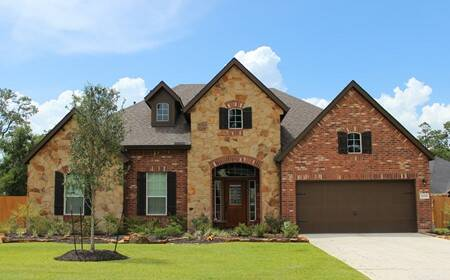 Find New Homes in Pearland, TX – K  Hovnanian® Homes