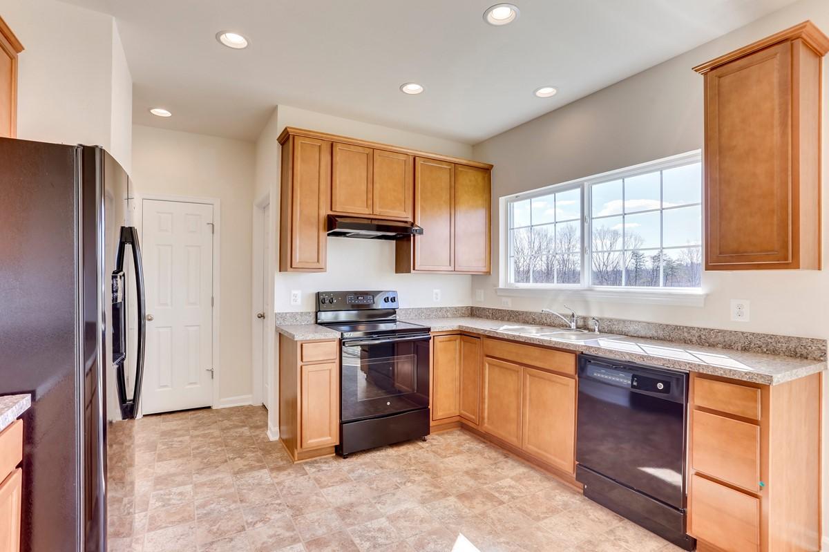 kitchen2 statesman 37 lot 27 new homes at wellspring